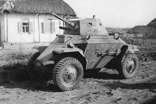 10 Kendaraan Darat Paling Menarik Dalam Perang Dunia II