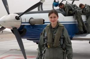 Czesh-Republic-Female-Soldier