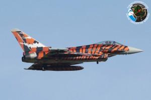 Eurofighter Typhoon Jerman