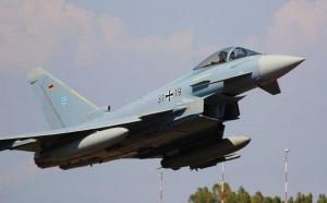 GAF-Eurofighter