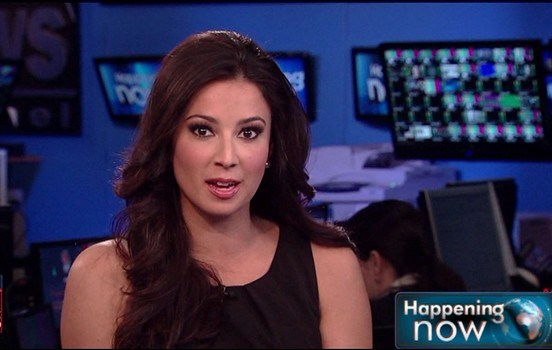 10 news anchors paling sexy