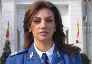 Romanian-Female-Soldier