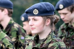 UK-Female-Soldier