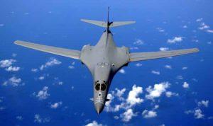 Bomber B-1