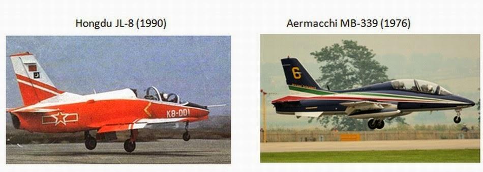 Chinese Aeronautical Engineering marvels 3