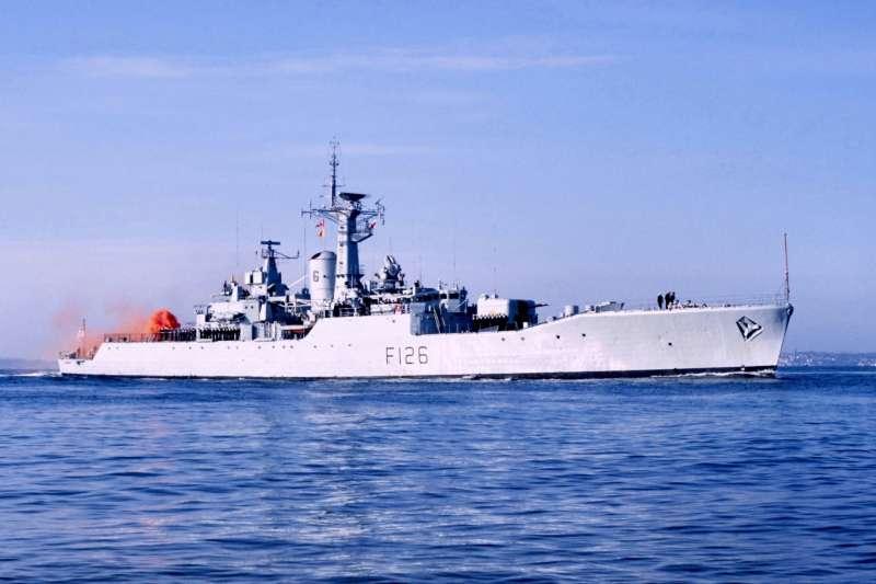 Kapal paling bersejarah di perang fakland harus dihancurkan