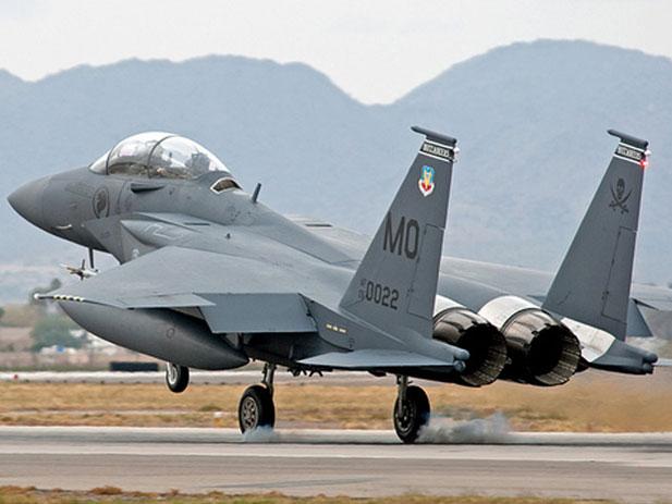 F 15 Singapura Berawal dari Hunter Ha...