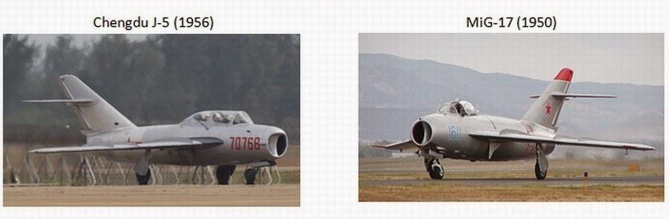 Same to shame - Chinese Aeronautical Engineering marvels - Part three 3