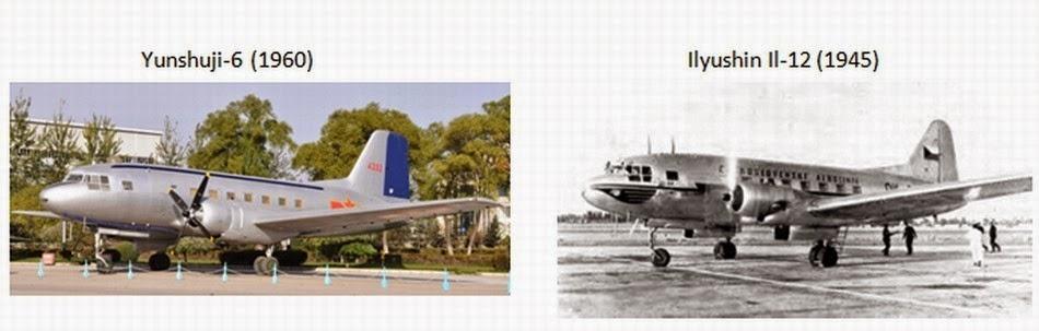 Same to shame - Chinese Aeronautical Engineering marvels - Part three 4