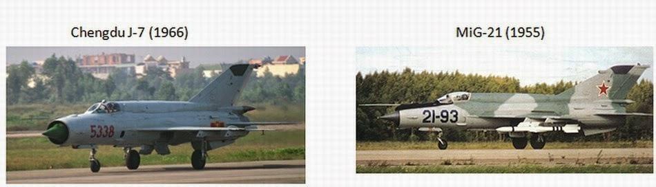 Same to shame - Chinese Aeronautical Engineering marvels - Part three 5