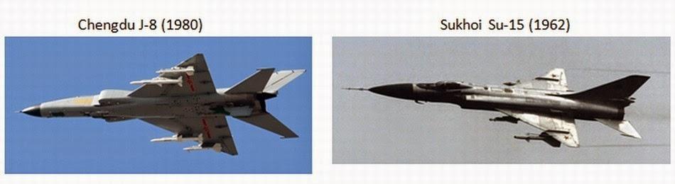 Same to shame - Chinese Aeronautical Engineering marvels - Part three 6