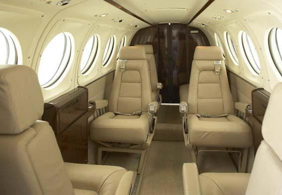 King_Air_350_Cabin