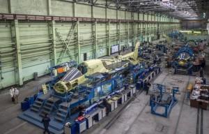 industri pesawat