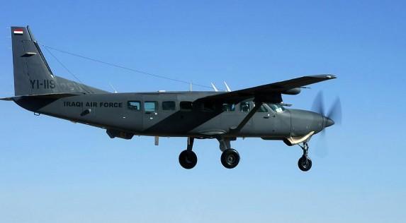 Cessna AC-208B