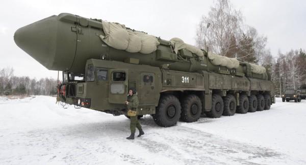 RS-24 Yars