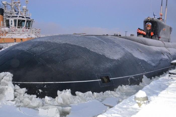 kapal selam rusia10