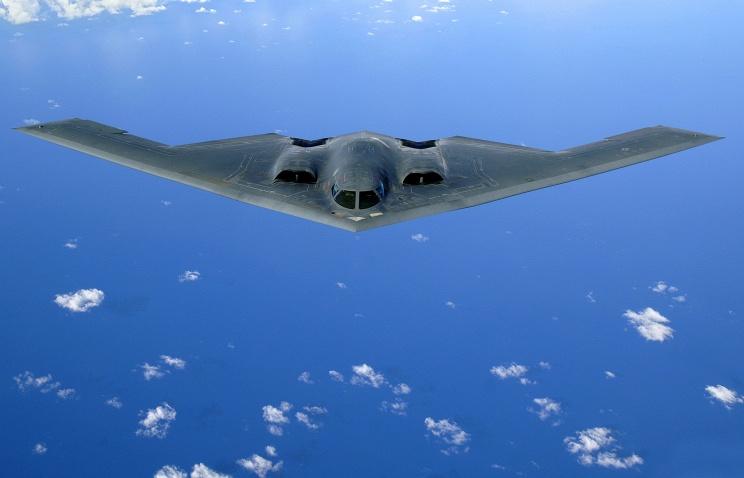 B-2 akan menghadapi ancaman sebenarnya