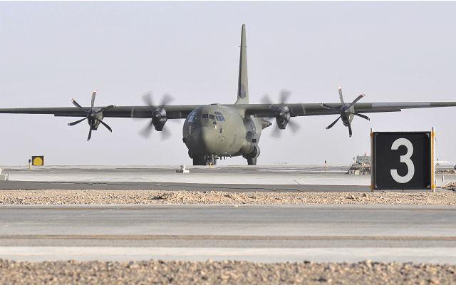 c-130j inggris