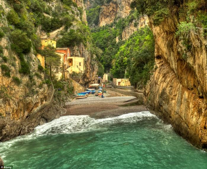 Furore, Italy