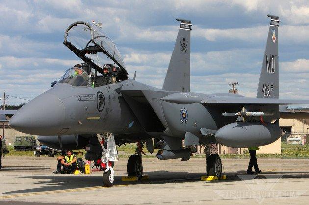 F 15 Singapura f-15 singapura 3