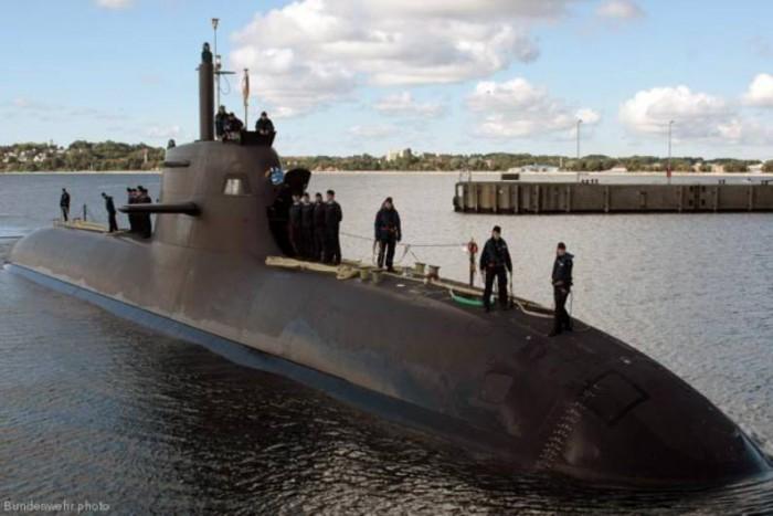 kapal u