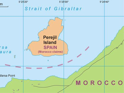 perejil-island