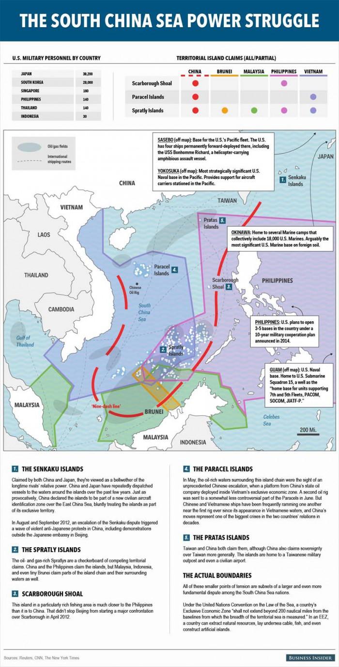 peta china selatan
