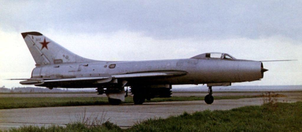 Su-7B