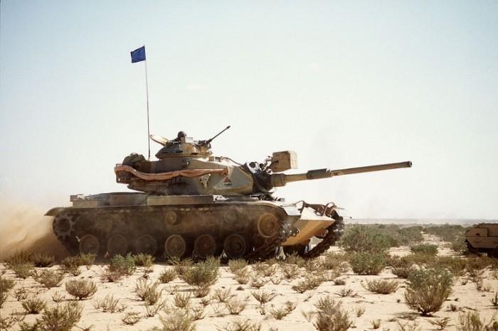 M60 Mesir