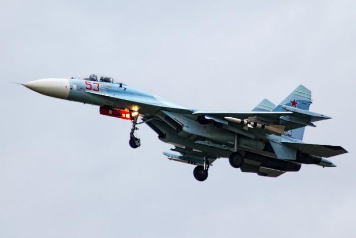 su-27 5