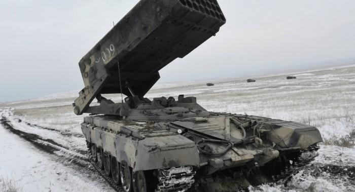 Rusia Kembangkan 'Microwave Gun' untuk Lumpuhkan Drone dan Rudal