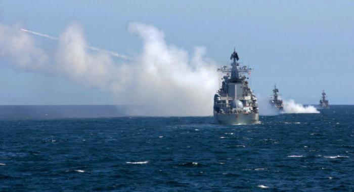 Angkatan Laut Rusia