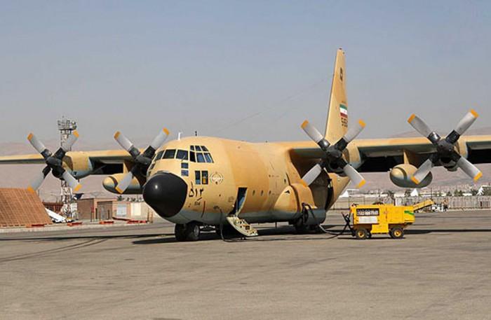 Lockheed Martin C130J Super Hercules  Wikipedia