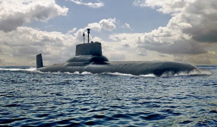 Ini Alasan Kenapa Kapal Selam Rusia Ingin Kembali Dominasi