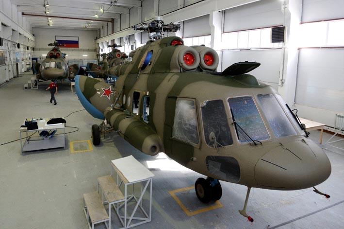 Mi-8MTPR