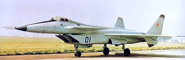 MiG Proyek 1,44