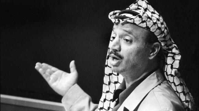 """Résultat de recherche d'images pour """"pidato Arafat di pbb"""""""