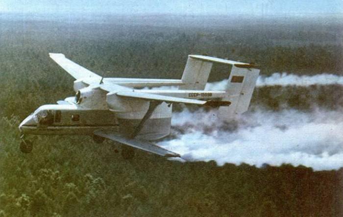 PZL M-15 3