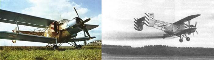 """An-2 """"Annushka"""""""
