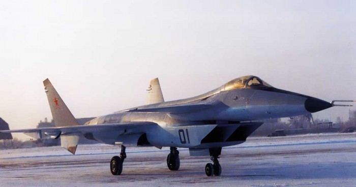 MiG Proyek 1.44