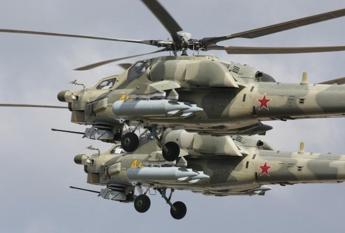 heli mi-28