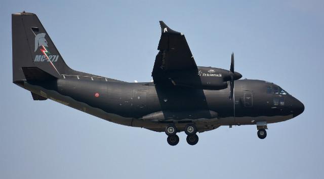 italia c-27