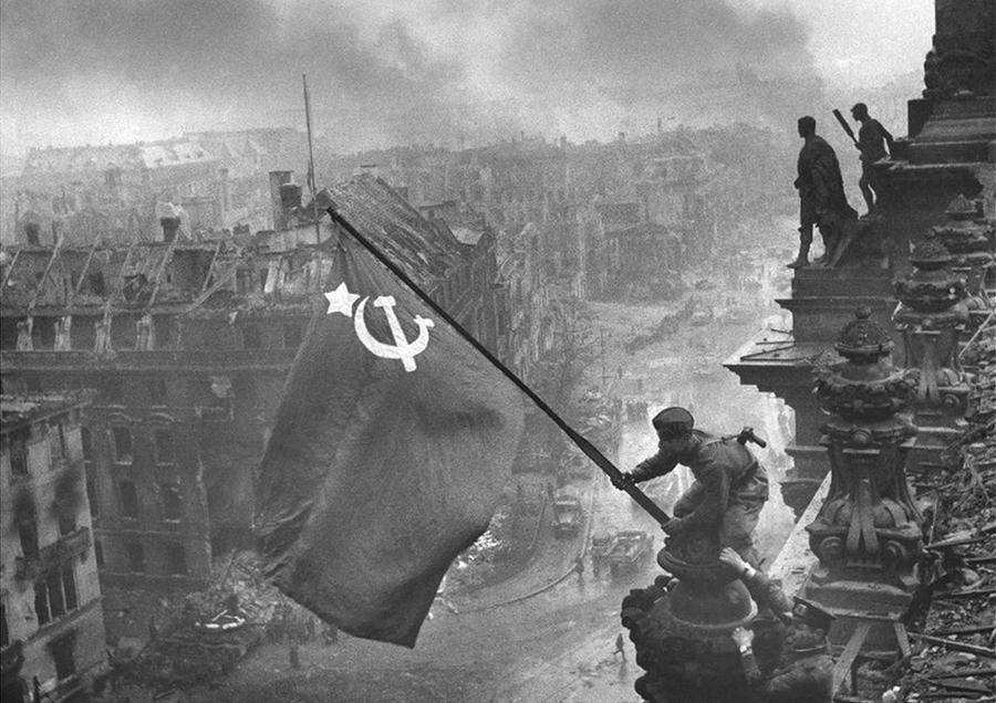 jerman soviet
