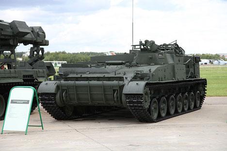 perangkat rusia 2