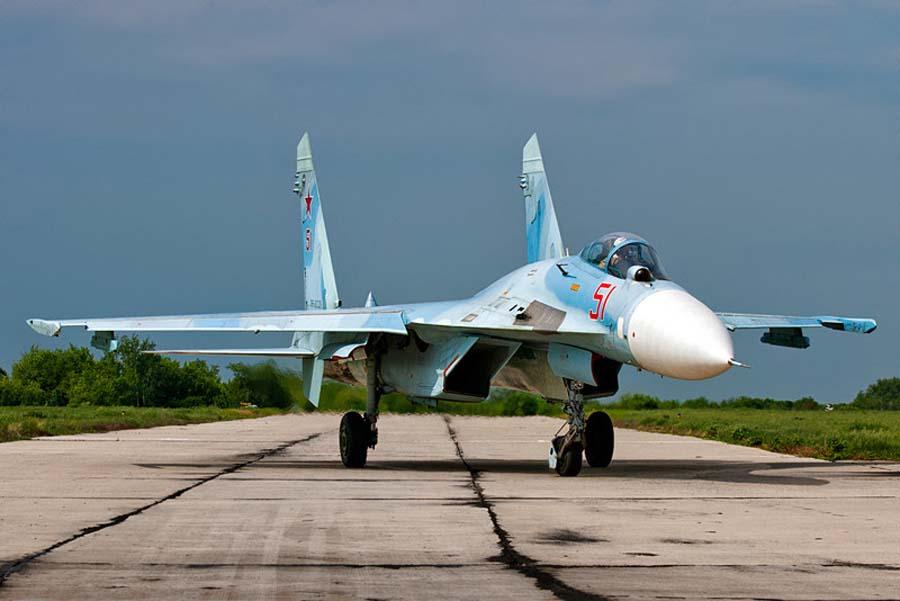 su-27 sm