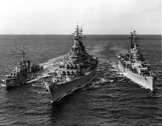 battleship 14