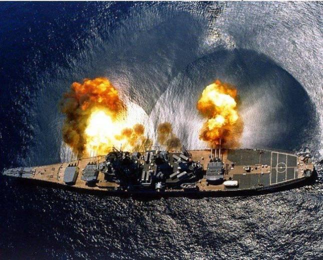 battleship 16