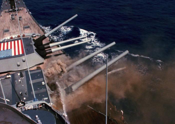 battleship 17