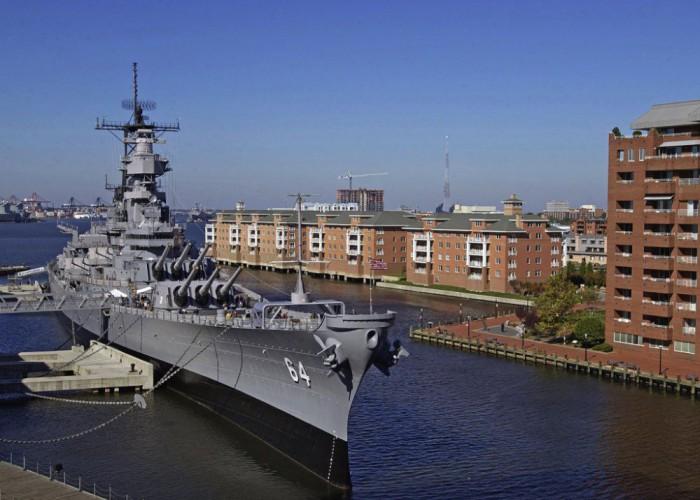 battleship 19