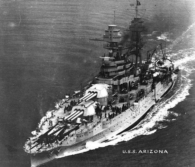 battleship 7